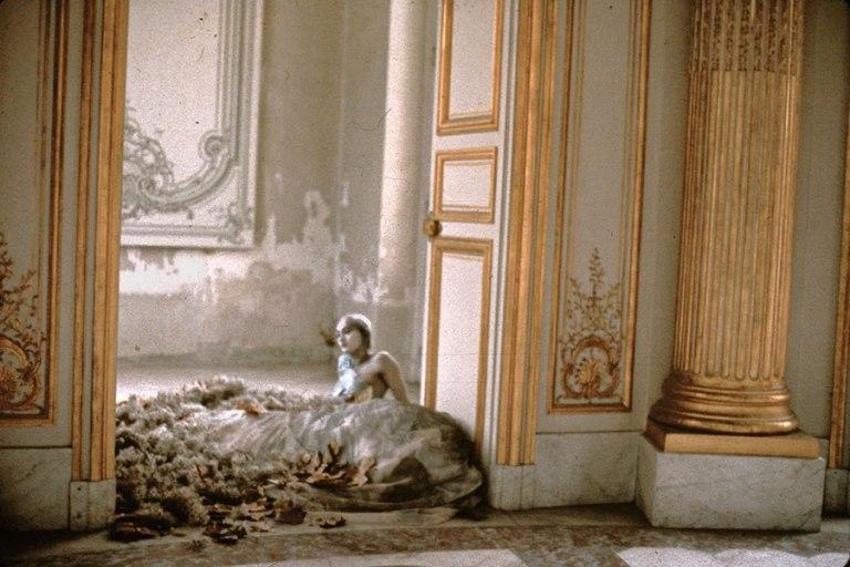 'Unseen Versailles'