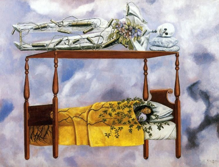 kahlo-the-dreamX